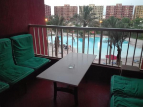 Two bedroom apartment in Golf PortoMarina