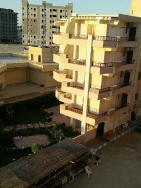 Apartments in El Hamd Tower Marsa Matruh