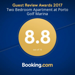 Two Bedroom Apartment at Porto Golf Marina