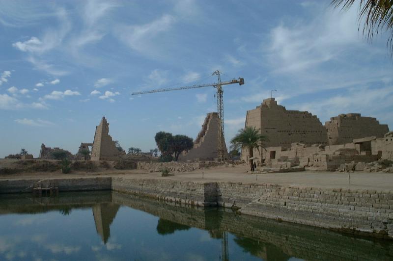 Luxor (c) Dago