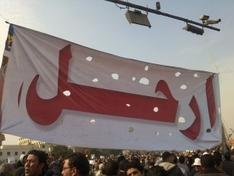 Ägypten Eskalation Tote