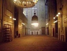 Rifai Moschee